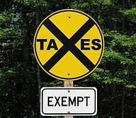 propety tax relief