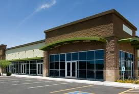 tax loan for commercial building