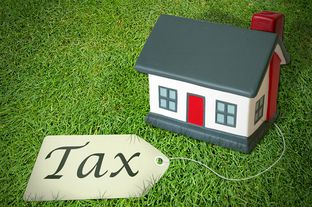 property tax problem texas