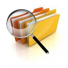 documents in property tax loan