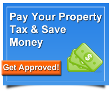 Property Tax Funding will get you approved for your tax loan