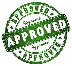 property tax loan approval