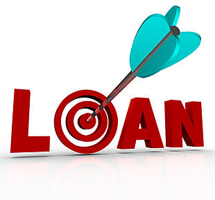 loan for property taxes Texas