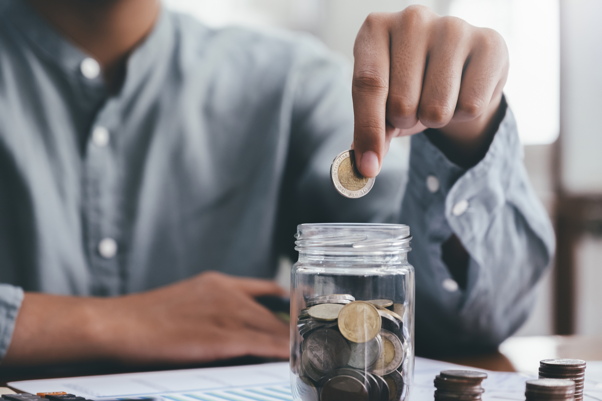 The Best Investments for Any Age or Income