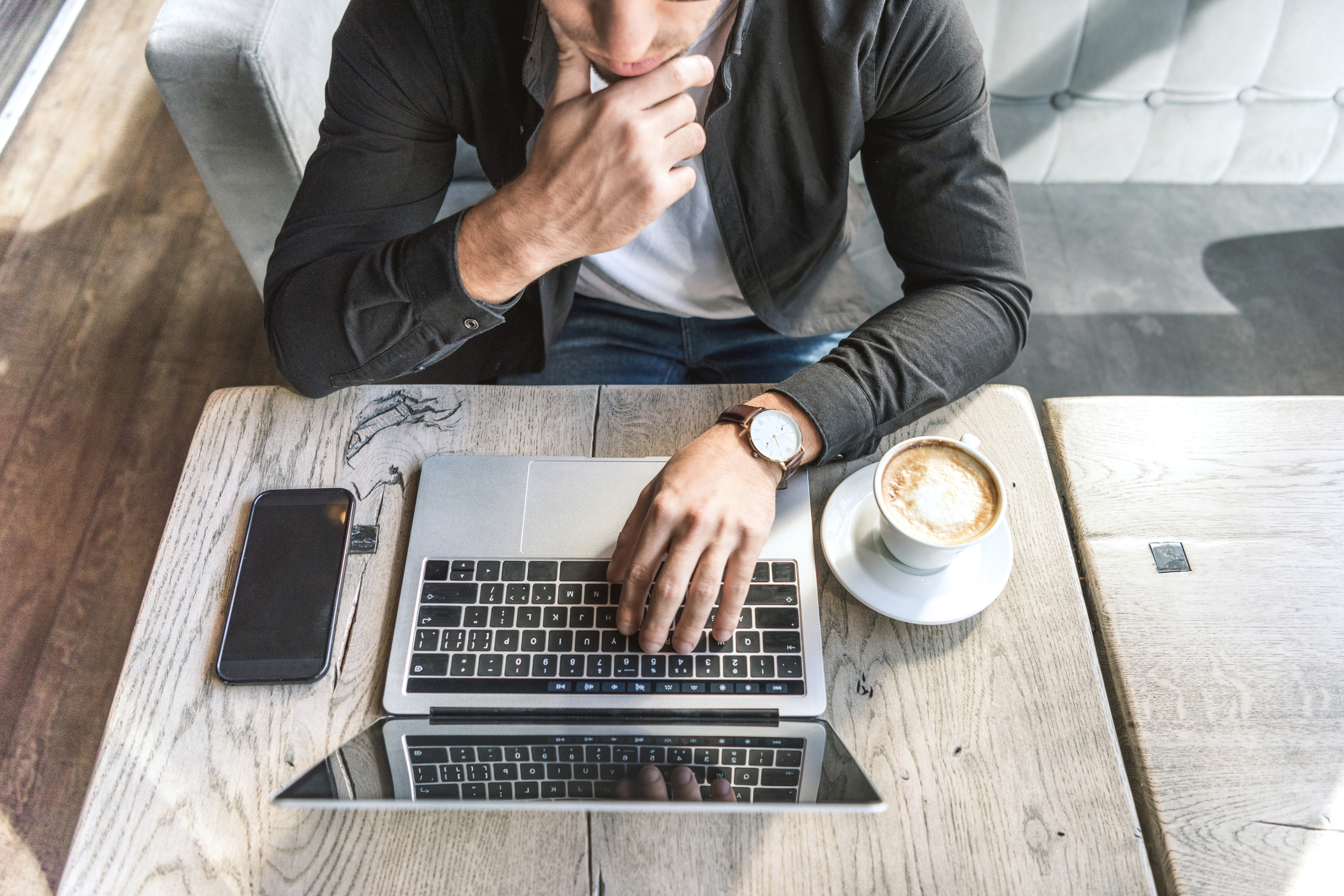 What You Need to Know about Taxes if You Work Remotely