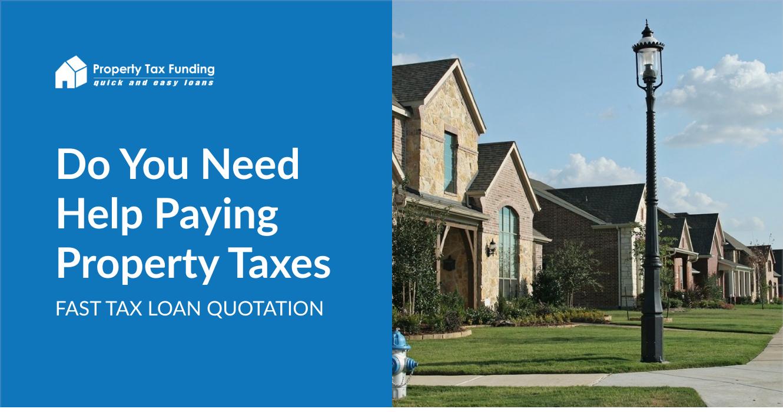 Fast Tax Loans